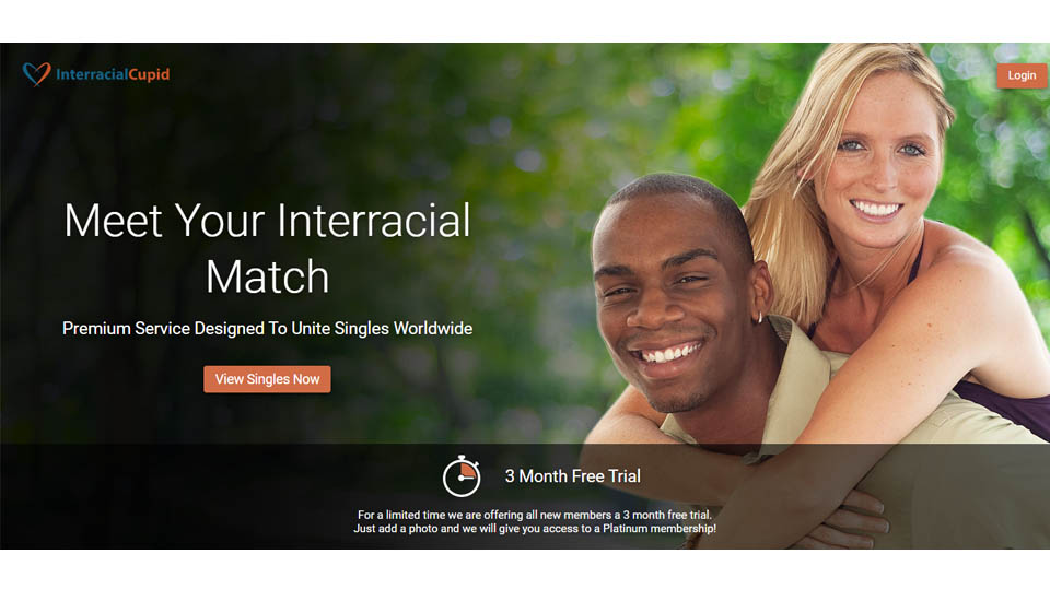 InterracialCupid Review: A Diverse Website for a Diverse Audience