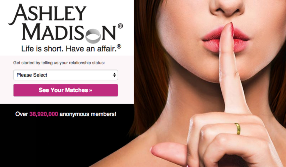 Ashley Madison Review: A Site for Discreet Dating